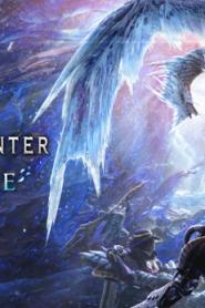 MONSTER HUNTER WORLD ICEBORN v14.0 + Online Steam v5