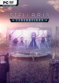Stellaris Federations Torrent Download