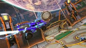 Rocket League Rocket Pass 6 + Update v1.78