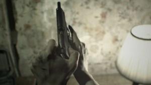 Resident Evil Biohazard PC Crack