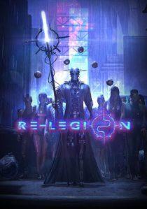 Descargar Re-Legion