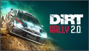 DiRT Rally 2.0 DLC Unlocker+ Multiplayer ONLINE STEAM