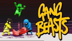 Descargar Gang Beasts 1.0.8 PC Español