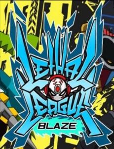 Descargar Lethal League Blaze PC Español