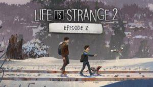 Life Is Strange 2 Episodios 1 y 2