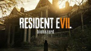 Descargar Resident evil 7 PC Español