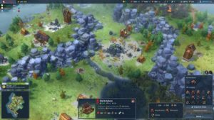 Northgard PC Español RELICS 1.6.12610+ Multiplayer Online STEAM