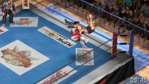 Fire Pro Wrestling World NJPW Junior Heavyweight Championship + UPDATE V2.07.7 + Multiplayer Online STEAM steamworks fix