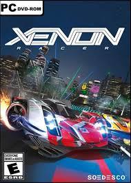 Descargar Xenon Racer PC Español