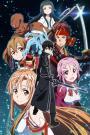 Sword Art Online Español Latino Temporada 1 HD