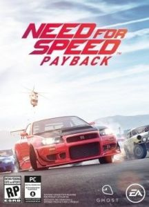 Descargar Need For Speed Payback PC Torrent Mega