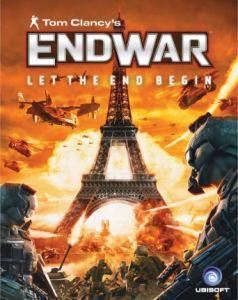 Descargar Tom Clancys Endwar PC Torrent Mega