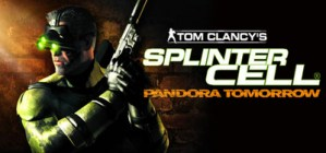 Descargar Tom Clancys Splinter Cell Pandroa Tomorrow PC Español