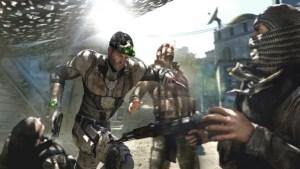 Tom Clancys Splinter Cell Blacklist