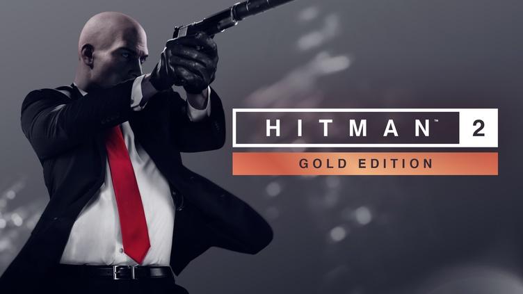 Hitman 2 Gold Edition Torrent Download V2 40 The Bank