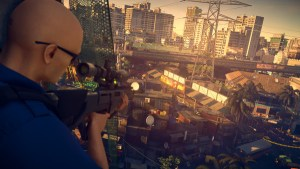 Download Hitman 2 Gold Edition PC