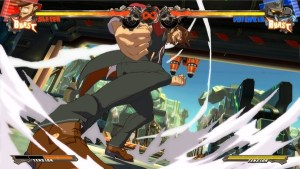 GUILTY GEAR Xrd SIGN PC Free Download
