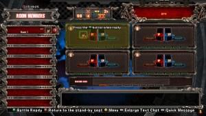 GUILTY GEAR Xrd SIGN PC Torrent