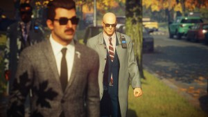 Hitman 2 Gold Edition PC Free Download