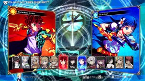 Million Arthur Arcana Blood PC Full