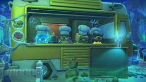 Overcooked! 2 PC Free Download