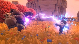 Portal Knights Elves Rogues and Rifts PC Full Español