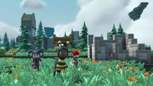 Portal Knights Elves Rogues and Rifts PC Torrent