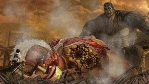 Attack on Titan 2 Final Battle PC Free Download