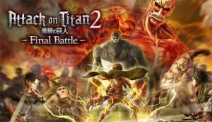 Descargar Attack on Titan 2 Final Battle PC Español