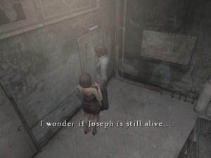 Silent Hill 4 The Room Descarga Gratis