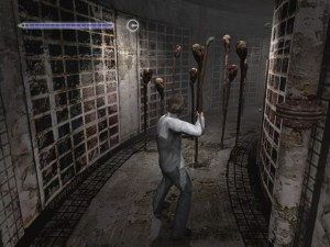 Silent Hill 4 The Room PC Full