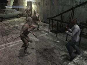 Silent Hill 4 The Room Torrent Download