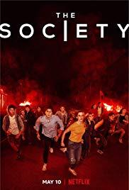 The Society Temporada 1 Sub Español HD