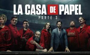 descargar la casa de papel temporada completa español