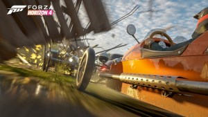 Forza Horizon 4 Ultimate Edition PC CRACK