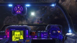 Rebel Galaxy Outlaw PC Free Download