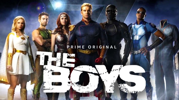The Boys HD