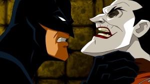 Descargar Batman La Serie Animada HD