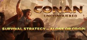 Descargar Conan Unconquered PC Español