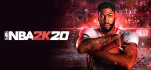 Descargar NBA 2K20 PC Español