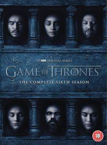 Game of Thrones Temporada 6 Completa
