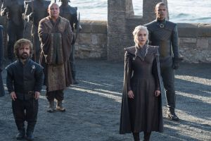 Game of Thrones Temporada 7 Completa Latino