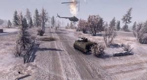 Men of War Assault Squad 2 Cold War PC Descargar