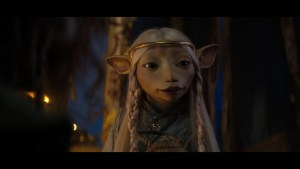 The Dark Crystal Age of Resistance Latino HD