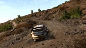 WRC 8 FIA World Rally Championship PC Free Download