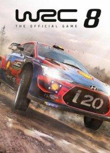 WRC 8 FIA World Rally Championship PC