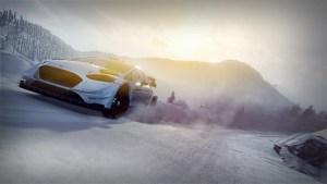 WRC 8 FIA World Rally Championship Torrent Download