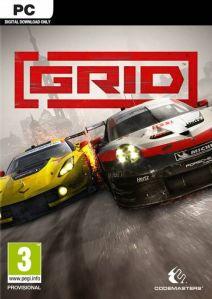 GRID PC 2019