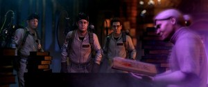 Ghostbusters The Video Game Remastered PC Free Download