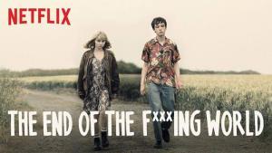 The End of the Fucking World Temporada 2 Latino